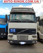 2001 Volvo FH 12  автобазар