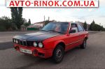 1988 BMW 3 Series   автобазар