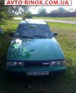 Авторынок | Продажа 1986 Mazda 626
