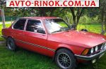 1982 BMW 3 Series 316  автобазар