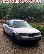 Авторынок | Продажа 1998 Audi A6