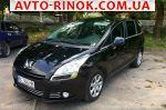 Авторынок | Продажа 2011 Peugeot 5008