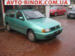 1999 Volkswagen Polo