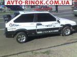 1985 ВАЗ 2108