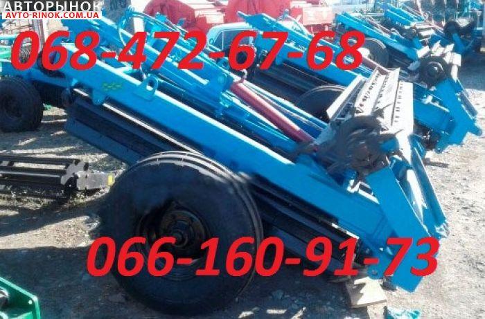 Авторынок | Продажа 2018 Трактор МТЗ Измельчитель Каток водоналивной КЗК-6-04