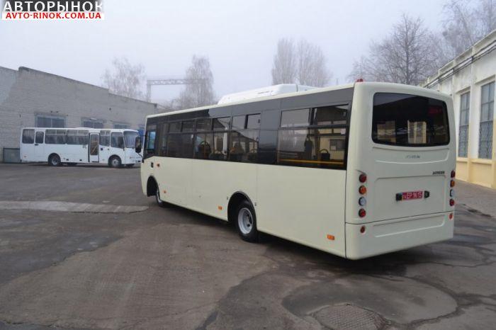 Авторынок   Продажа 2018 Богдан А-092 Н6