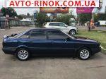 Авторынок | Продажа 1990 Audi 80 Кв