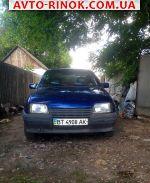 Авторынок | Продажа 1986 Opel Kadett e