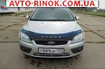 2006 Ford Focus   автобазар