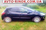 Авторынок | Продажа 2011 Peugeot 308