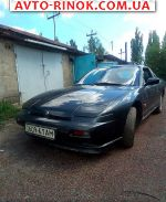 1993 Nissan 200SX   автобазар