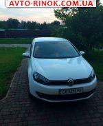 Авторынок | Продажа 2012 Volkswagen Golf VI