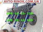 2018 Каток ККш-6 Шпорово-кольчатый на колесах(гидравлика)520мм-сталь