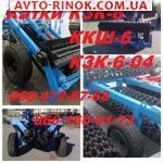 Авторынок | Продажа 2018 Трактор МТЗ Катки в наличии КЗК-6,ККШ-6,КЗК-6-04