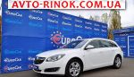 2014 Opel Insignia SPORTS TOURER  автобазар