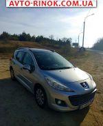 Авторынок | Продажа 2011 Peugeot 207 SW