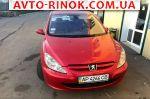 Авторынок | Продажа 2003 Peugeot 307