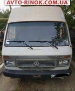 Авторынок | Продажа 1995 Volkswagen LT 40