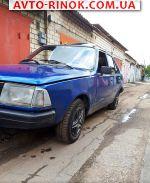 Авторынок | Продажа 1984 Renault 18