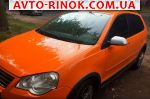 2008 Volkswagen Polo   автобазар