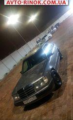 Авторынок   Продажа 1986 Mercedes HSE