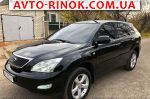 Авторынок | Продажа 2007 Lexus RX 350