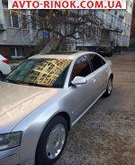 Авторынок   Продажа 2003 Audi A8
