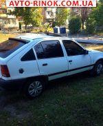 Авторынок   Продажа 1989 Opel Kadett