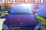 2004 Mercedes Vito 115 EXSTRA LONG  автобазар
