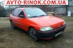 1991 Ford Orion   автобазар