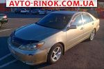 2003 Toyota Camry XLE  автобазар