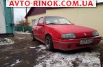 Renault 19  1989, 36200 грн.