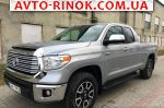 2016 Toyota Tundra Limited  автобазар