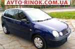 2006 Volkswagen Polo   автобазар