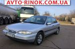 1995 Ford Mondeo   автобазар