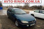 Авторынок | Продажа 1997 Opel Omega