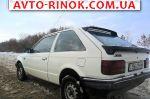 Авторынок   Продажа 1986 Mazda 323