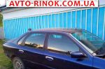 Авторынок | Продажа 1995 Ford Scorpio