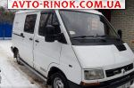 1997 Renault Trafic   автобазар