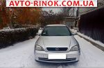 2001 Opel Astra G  автобазар