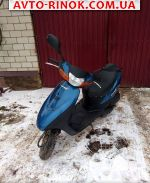 Авторынок | Продажа 2006   Suzuki Lets 2
