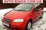Авторынок | Продажа 2005 Chevrolet Aveo
