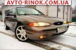 1999 Ford Mondeo Contour  автобазар