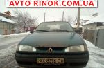 1998 Renault 19   автобазар