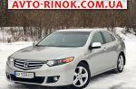 Honda Accord  2009, 327300 грн.
