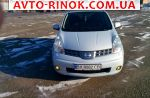 Nissan Note  2008, 181900 грн.