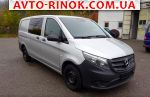 2015 Mercedes Vito LONG  автобазар