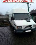 Iveco Daily  1998, 97000 грн.