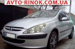 Peugeot 307  2004, 140000 грн.