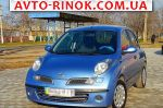 Nissan Micra  2007, 179400 грн.